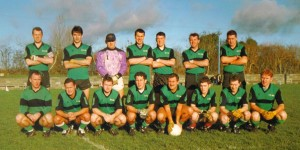 1995 Intermediate Team
