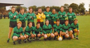 1996 Intermediate Team