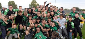 2007 Junior Championship Winners