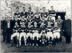 Louth Senior Champions in 1938
