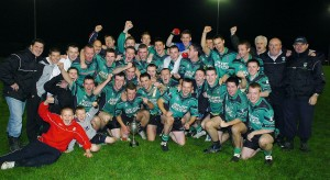 2006 Div 3 League Winners