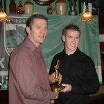 U18 Player of the Year - Shane O'Connell